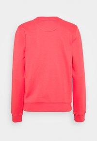 GANT - LOCK UP - Sweatshirt - watermelon red - 1