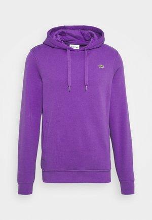 Luvtröja - violet