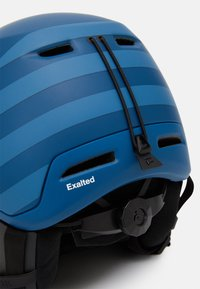 Flaxta - EXALTED UNISEX - Kask - dark blue/dust blue - 8