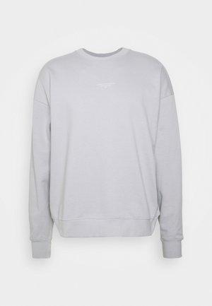 UNISEX  - Sweatshirt - ice grey