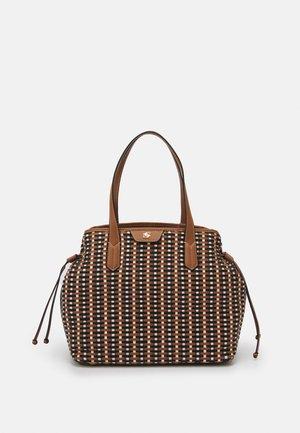 DAITLYNN - Handbag - tan