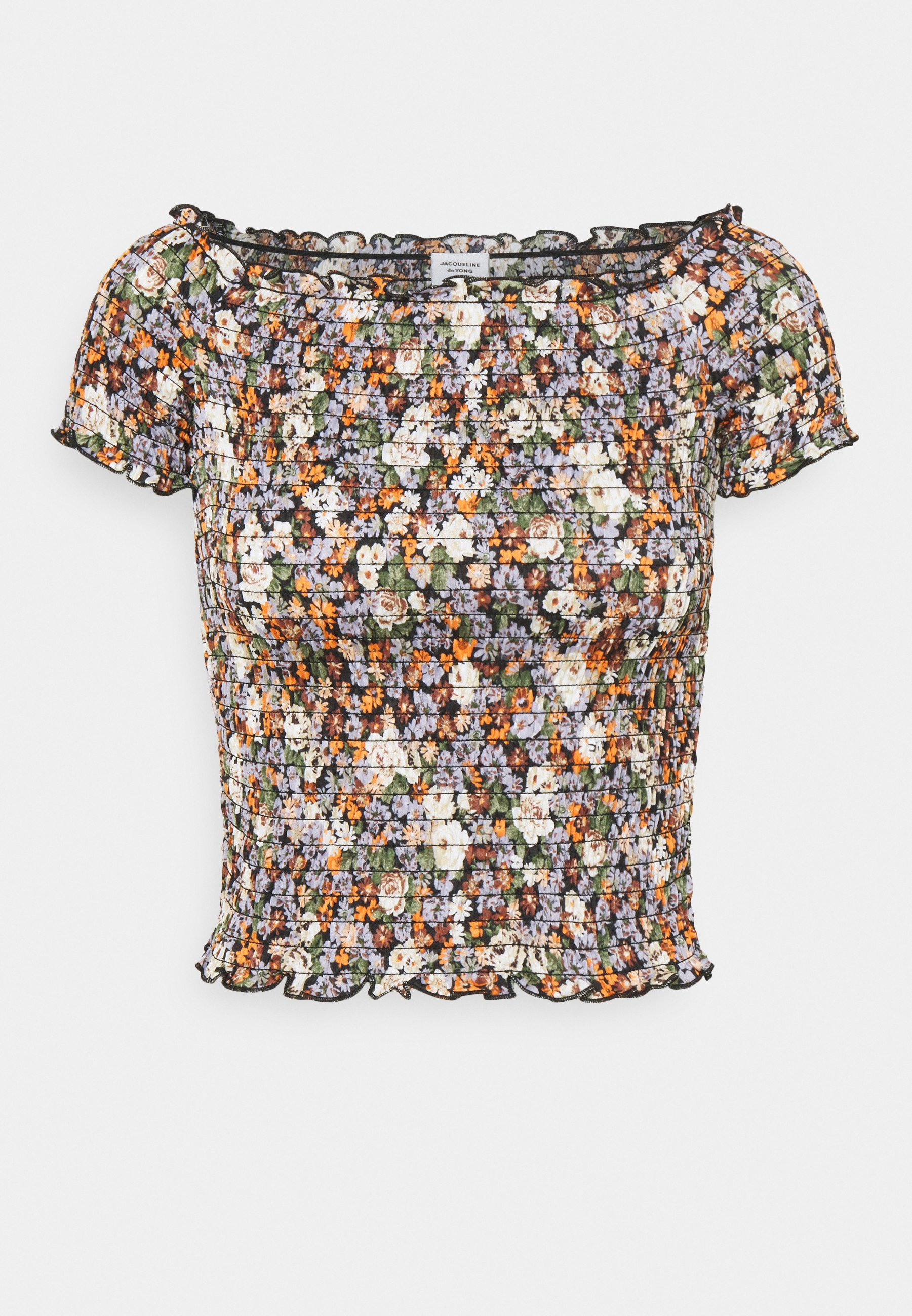 Women JDYBOA SMOCK - Print T-shirt