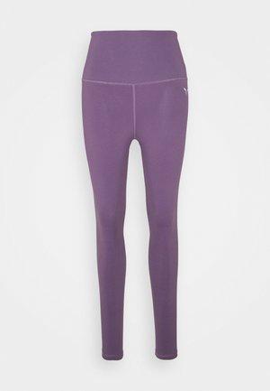 HERA HIGH WAISTED  - Collant - purple
