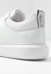 Nubikk - ROX  - Sneakers basse - white - 2