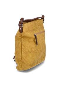 Rieker - Across body bag - gelb - 2