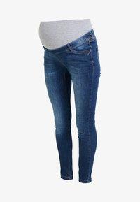Gebe - Jeans Skinny - blue - 4