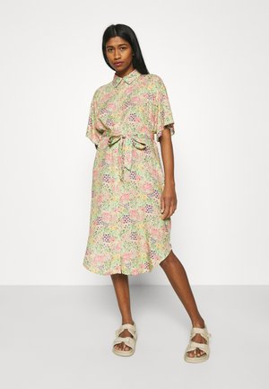 MIMMI DRESS - Skjortekjole - littlegarden