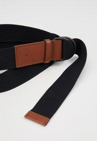Marni - Belt - black - 2