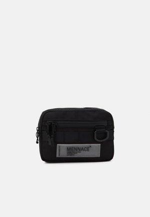 UTILITY BUM BAG - Bum bag - black
