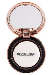 Make up Revolution - CONCEAL & DEFINE POWDER FOUNDATION - Foundation - p16.5 - 2