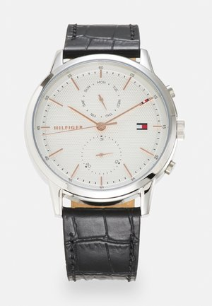 EASTON - Watch - schwarz