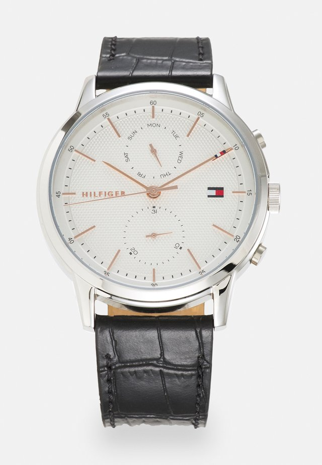 EASTON - Montre - schwarz