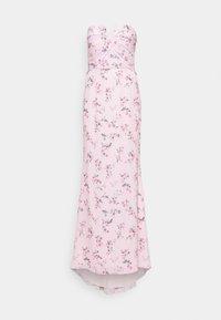 Jarlo - FRANKIE - Festklänning - rose - 0