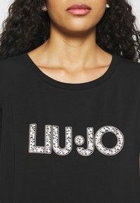 Liu Jo Jeans - ABITO - Maxi dress - nero - 5