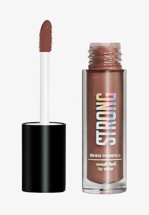 SWEAT PROOF LIP COLOR - Liquid lipstick - 10 patsilicious