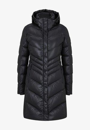 KIARA2-D - Down coat - schwarz