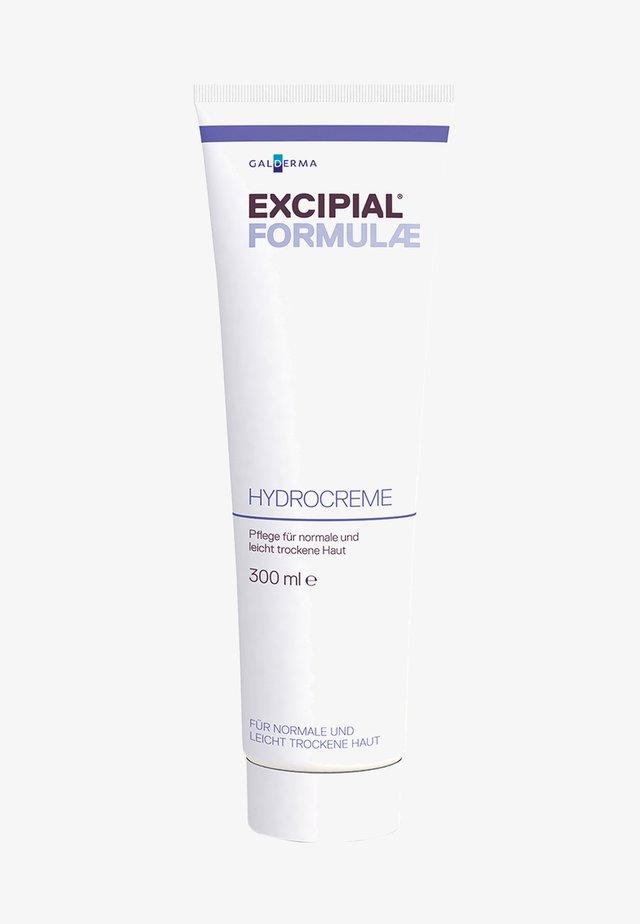 EXCIPIAL CREME HYDROCREME - Face cream - -