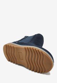 Next - Korte laarzen - blue - 3