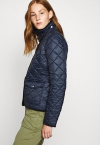 Polo Ralph Lauren - BARN JACKET - Overgangsjakker - aviator navy - 6