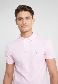 Polo Ralph Lauren - Poloshirts - carmel pink - 3