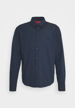 ERMO SLIM FIT - Shirt - dark blue