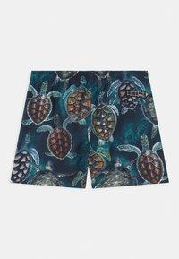 Molo - NIKO - Swimming shorts - dark blue - 1