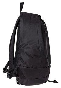 Nike Sportswear - CHEYENNE - Rucksack - black/wolf grey - 2