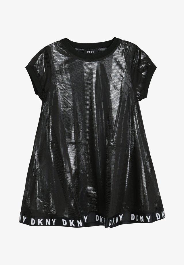 ROBE - Robe de soirée - black