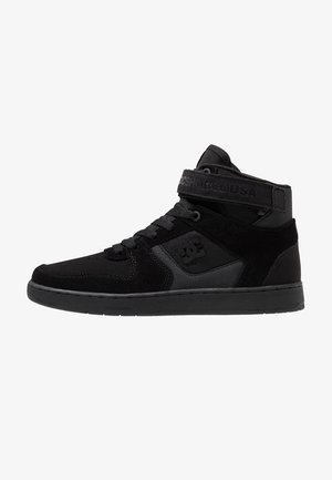 PENSFORD UNISEX - Skate shoes - black