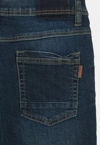 Name it - NKMSILAS DNMCART PANT - Jeans slim fit - medium blue denim - 2