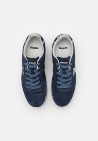 Blauer - QUEEN - Sneakers basse - navy - 3