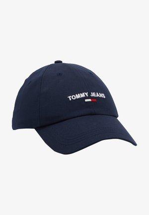 TJM SPORT CAP - Czapka z daszkiem - blue