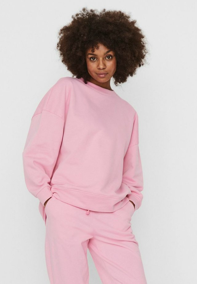 Sweatshirts - prism pink