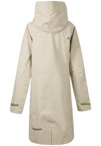 Didriksons - ILMA WNS - Winter coat - light beige - 6