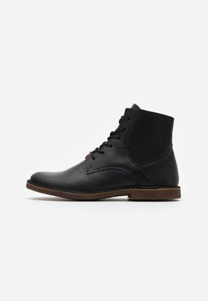 TITI - Boots à talons - other black