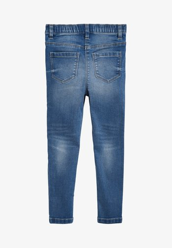 LIGHT BLUE JEGGINGS (3-16YRS)