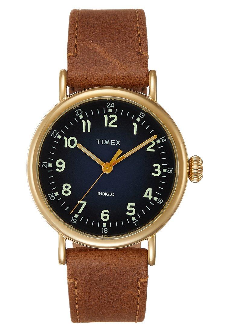 Timex STANDARD™ 40 mm - Klokke - brown/black/brun 5ha9dVmAZqVdQe8