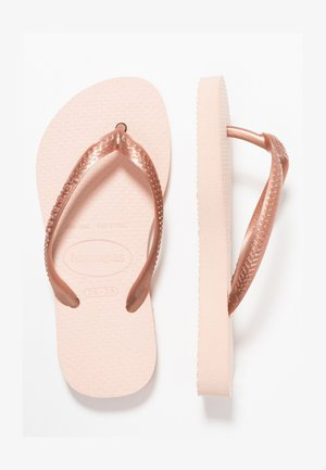 KIDS SLIM - Pool shoes - ballet rose