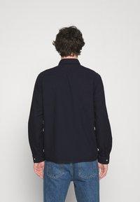 Polo Ralph Lauren - LONG SLEEVE SPORT SHIRT - Shirt - navy - 2
