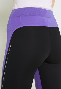 The North Face - TIGHT - Leggings - Trousers - pop purple - 4