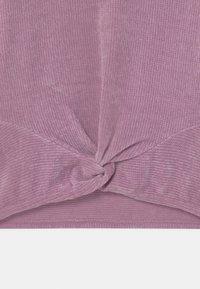 Lindex - Svetr - light lilac - 2