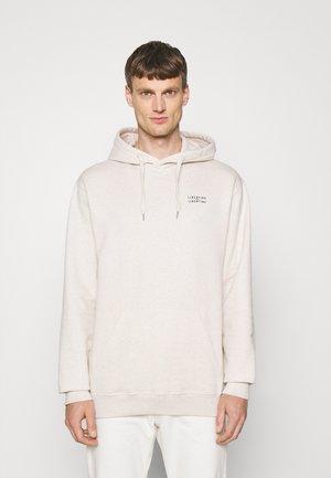COPELAND - Sweater - ecru melange