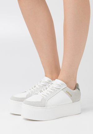 MARY - Trainers - regular white