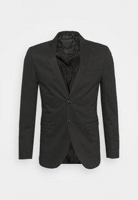 JPRFRANCO BLAZER - Blazer jacket - black