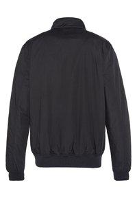 Schott - Light jacket - noir - 1
