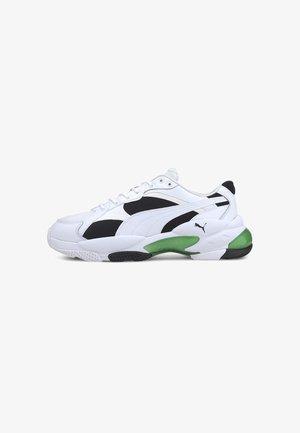 LQDCELL EPSILON  - Sneakers basse - white/black