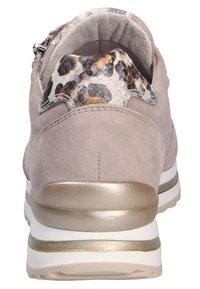 Gabor - Sneakers laag - grey - 5