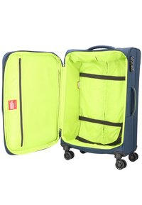 Hardware - 3 SETS - Luggage set - dark blue - 4