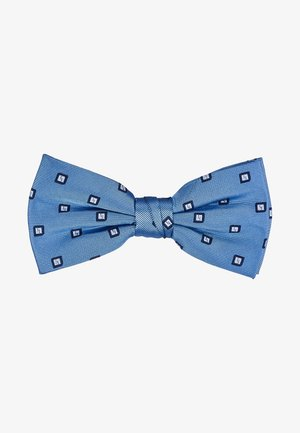 DESIGN BOWTIE - Motýlek - blue