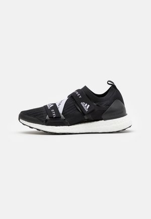 ASMC ULTRABOOST X - Neutral running shoes - core black/footwear white